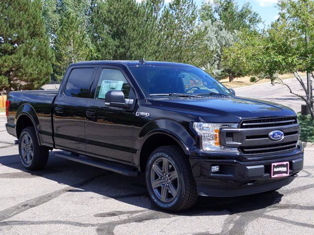 2020 Ford F-150 SuperCrew Cab 4x4, Pickup #LKE38221 - photo 14