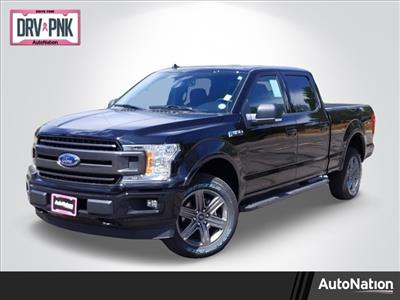 2020 Ford F-150 SuperCrew Cab 4x4, Pickup #LKE38221 - photo 1