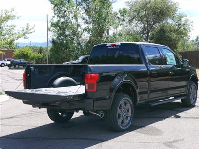 2020 Ford F-150 SuperCrew Cab 4x4, Pickup #LKE38221 - photo 4