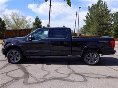 2020 Ford F-150 SuperCrew Cab 4x4, Pickup #LKE38221 - photo 10