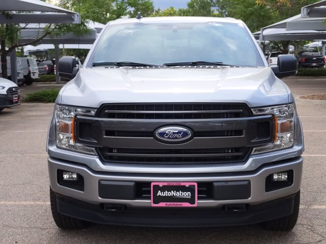 2020 Ford F-150 SuperCrew Cab 4x4, Pickup #LKE62090 - photo 12