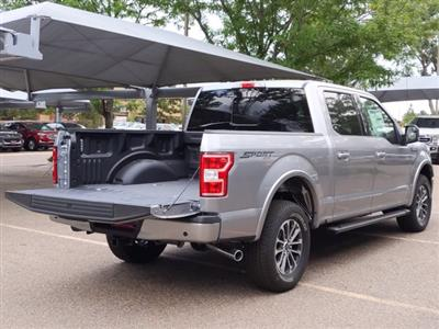2020 Ford F-150 SuperCrew Cab 4x4, Pickup #LKE62090 - photo 4