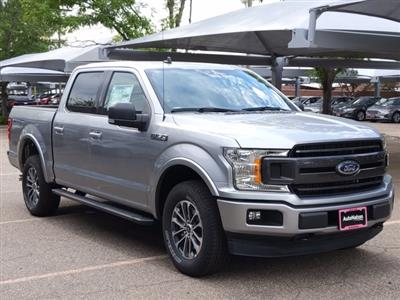 2020 Ford F-150 SuperCrew Cab 4x4, Pickup #LKE62090 - photo 14