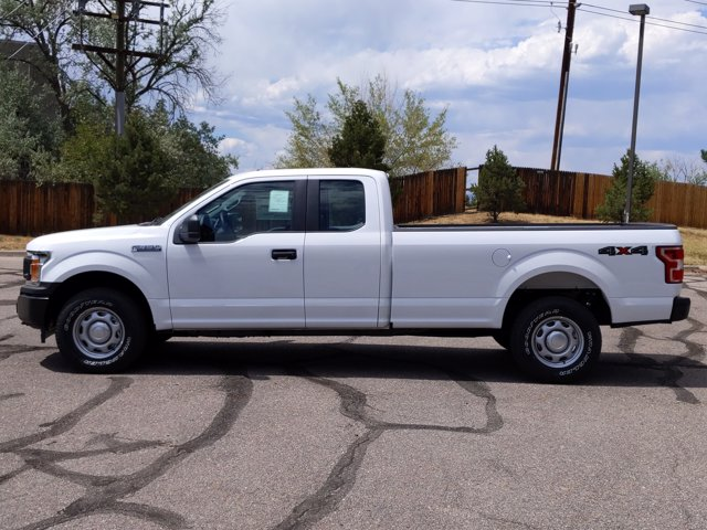 2020 Ford F-150 Super Cab 4x4, Pickup #LKE62104 - photo 10
