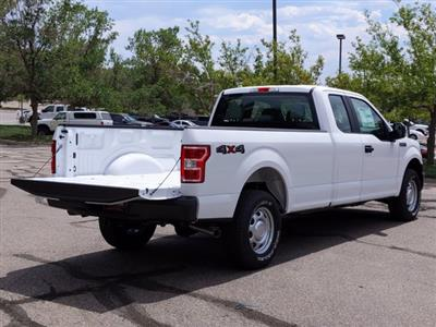 2020 Ford F-150 Super Cab 4x4, Pickup #LKE62104 - photo 4