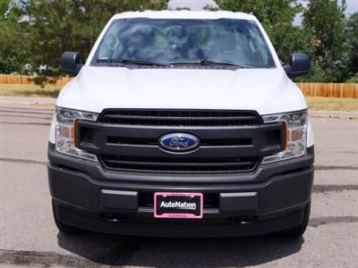 2020 Ford F-150 Super Cab 4x4, Pickup #LKE62104 - photo 12