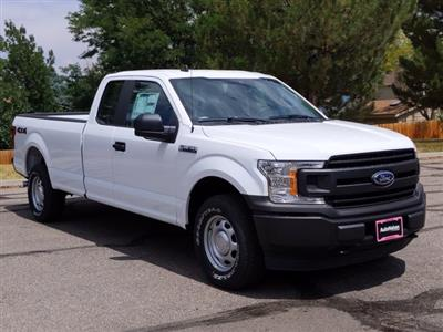 2020 Ford F-150 Super Cab 4x4, Pickup #LKE62104 - photo 13
