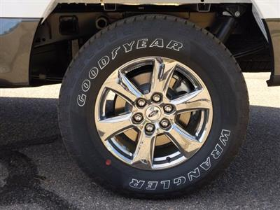 2020 Ford F-150 SuperCrew Cab 4x4, Pickup #LKE62314 - photo 15