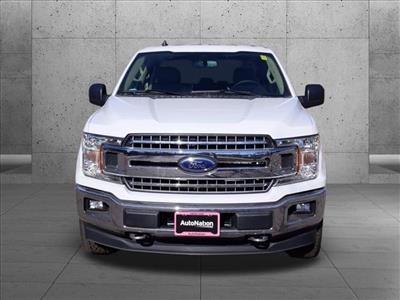 2020 Ford F-150 SuperCrew Cab 4x4, Pickup #LKE62314 - photo 12