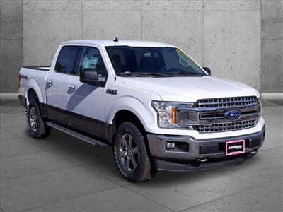 2020 Ford F-150 SuperCrew Cab 4x4, Pickup #LKE62314 - photo 13