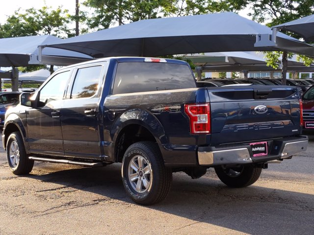 2020 Ford F-150 SuperCrew Cab 4x4, Pickup #LKE72912 - photo 2