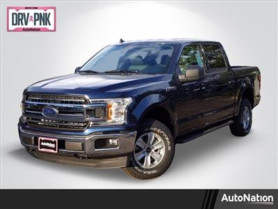 2020 Ford F-150 SuperCrew Cab 4x4, Pickup #LKE72912 - photo 1