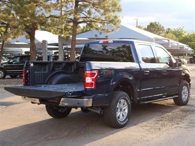 2020 Ford F-150 SuperCrew Cab 4x4, Pickup #LKE72912 - photo 4