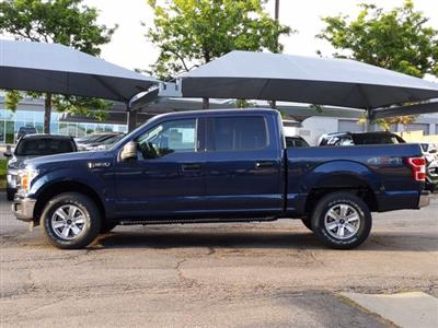 2020 Ford F-150 SuperCrew Cab 4x4, Pickup #LKE72912 - photo 10