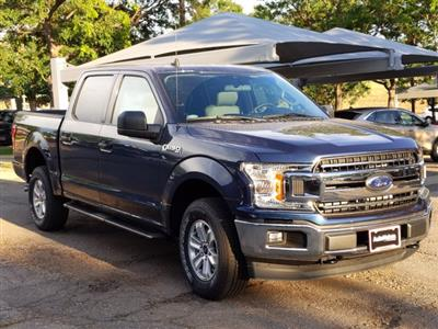 2020 Ford F-150 SuperCrew Cab 4x4, Pickup #LKE72912 - photo 13