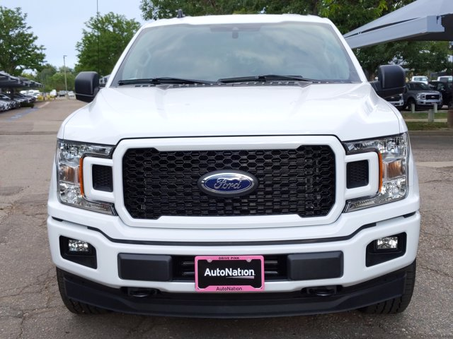 2020 Ford F-150 SuperCrew Cab 4x4, Pickup #LKE72916 - photo 12