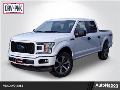 2020 Ford F-150 SuperCrew Cab 4x4, Pickup #LKE72916 - photo 1