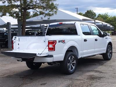 2020 Ford F-150 SuperCrew Cab 4x4, Pickup #LKE72916 - photo 4