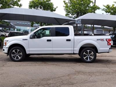 2020 Ford F-150 SuperCrew Cab 4x4, Pickup #LKE72916 - photo 10