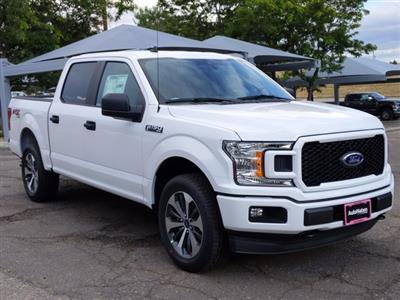 2020 Ford F-150 SuperCrew Cab 4x4, Pickup #LKE72916 - photo 13