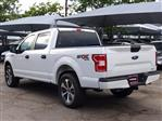 2020 Ford F-150 SuperCrew Cab 4x4, Pickup #LKE72916 - photo 2