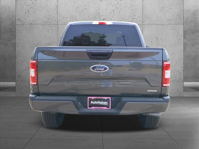 2020 Ford F-150 SuperCrew Cab 4x4, Pickup #LKE87437 - photo 14