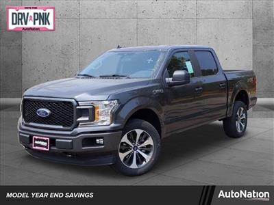 2020 Ford F-150 SuperCrew Cab 4x4, Pickup #LKE87437 - photo 1