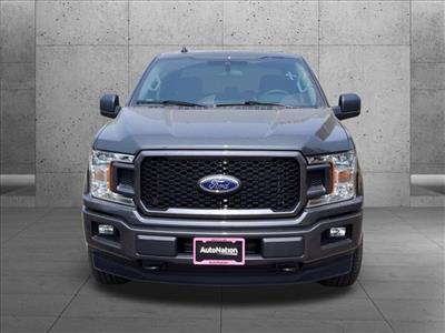 2020 Ford F-150 SuperCrew Cab 4x4, Pickup #LKE87437 - photo 12
