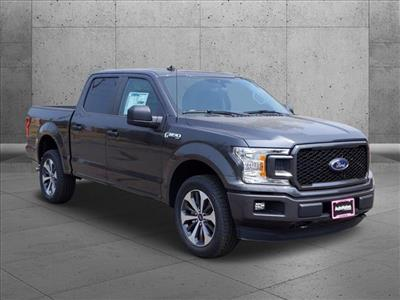 2020 Ford F-150 SuperCrew Cab 4x4, Pickup #LKE87437 - photo 13