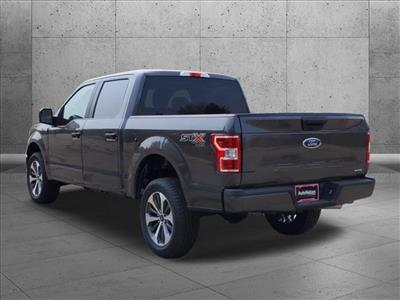 2020 Ford F-150 SuperCrew Cab 4x4, Pickup #LKE87437 - photo 2