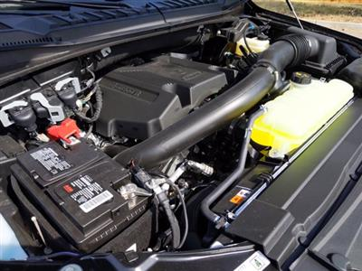 2020 Ford F-150 SuperCrew Cab 4x4, Pickup #LKF03393 - photo 19