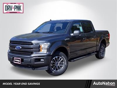 2020 Ford F-150 SuperCrew Cab 4x4, Pickup #LKF03394 - photo 1