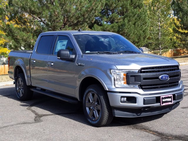2020 Ford F-150 SuperCrew Cab 4x4, Pickup #LKF17187 - photo 14