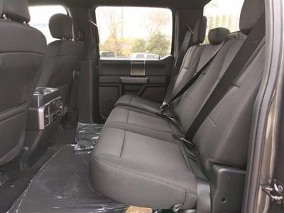 2020 Ford F-150 SuperCrew Cab 4x4, Pickup #LKF17188 - photo 8
