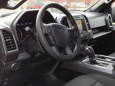 2020 Ford F-150 SuperCrew Cab 4x4, Pickup #LKF17188 - photo 7