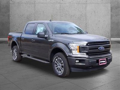 2020 Ford F-150 SuperCrew Cab 4x4, Pickup #LKF17188 - photo 13