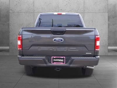 2020 Ford F-150 SuperCrew Cab 4x4, Pickup #LKF17188 - photo 14