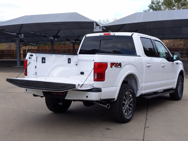 2020 Ford F-150 SuperCrew Cab 4x4, Pickup #LKF38852 - photo 3