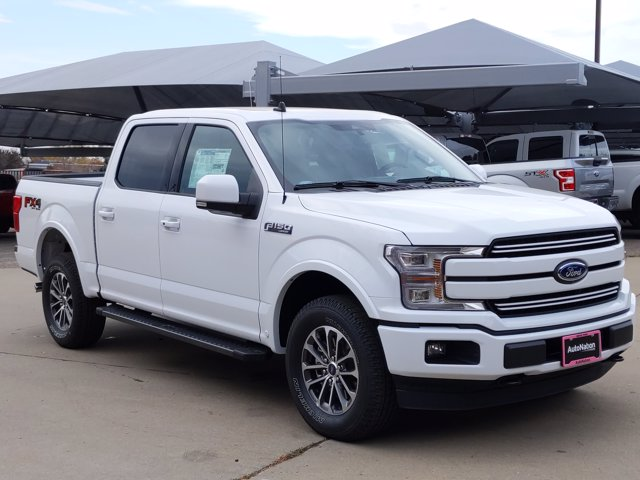 2020 Ford F-150 SuperCrew Cab 4x4, Pickup #LKF38852 - photo 13