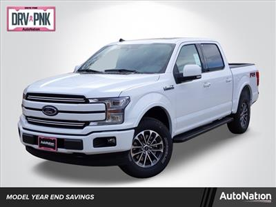 2020 Ford F-150 SuperCrew Cab 4x4, Pickup #LKF38852 - photo 1