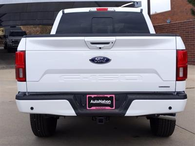 2020 Ford F-150 SuperCrew Cab 4x4, Pickup #LKF38852 - photo 15