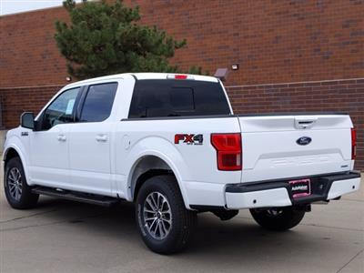 2020 Ford F-150 SuperCrew Cab 4x4, Pickup #LKF38852 - photo 2