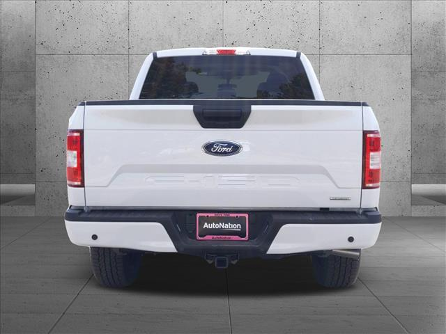 2020 Ford F-150 SuperCrew Cab 4x4, Pickup #LKF55137 - photo 14