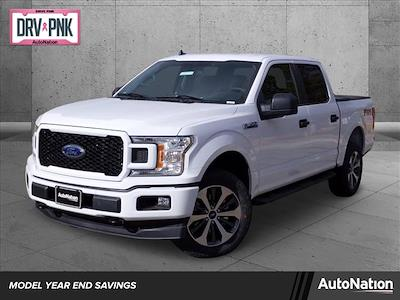 2020 Ford F-150 SuperCrew Cab 4x4, Pickup #LKF55137 - photo 1