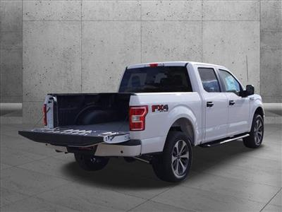 2020 Ford F-150 SuperCrew Cab 4x4, Pickup #LKF55137 - photo 4