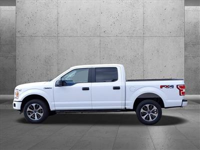 2020 Ford F-150 SuperCrew Cab 4x4, Pickup #LKF55137 - photo 10