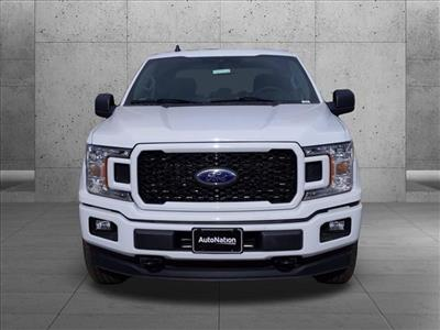 2020 Ford F-150 SuperCrew Cab 4x4, Pickup #LKF55137 - photo 12