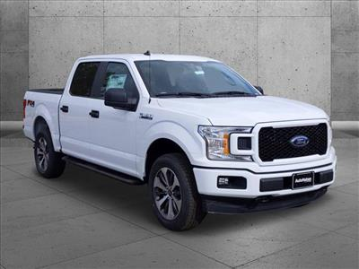 2020 Ford F-150 SuperCrew Cab 4x4, Pickup #LKF55137 - photo 13