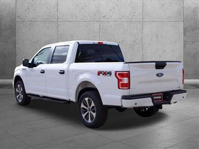 2020 Ford F-150 SuperCrew Cab 4x4, Pickup #LKF55137 - photo 2