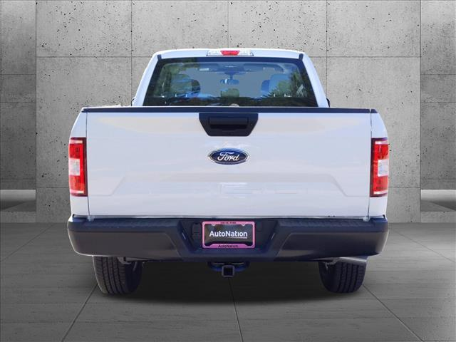 2020 Ford F-150 Super Cab 4x4, Pickup #LKF58065 - photo 14